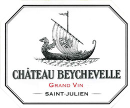 Etiquette-Château-Beychevelle