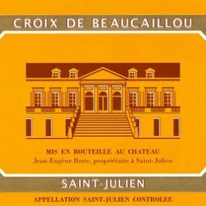 chateau-ducru-beaucaillou-croix-beaucaillou-2009-etiquette