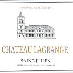 chateau-lagrange-2009-etiquette