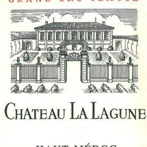 chateau-lagune-haut-medoc-2009-etiquette